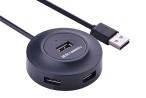 UGREEN USB 2.0 4 PORT HUB 0.5M