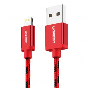 Lightning Cable 0.5 M - 2 M