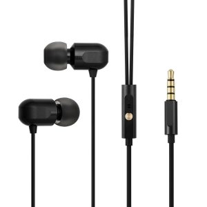 C700 Full Metal Earphone