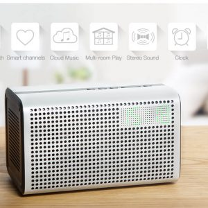 E3 Wireless Smart Speaker