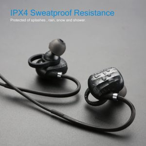 W710 Sport Bluetooth Earphone