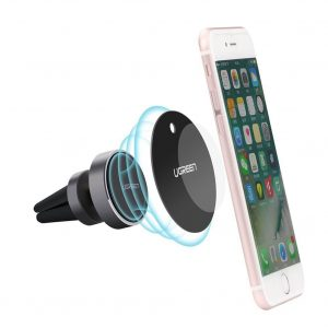 Air Vent Mount Magnetic Phone Holder