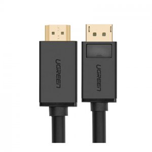 DP male to HDMI male cable   2M