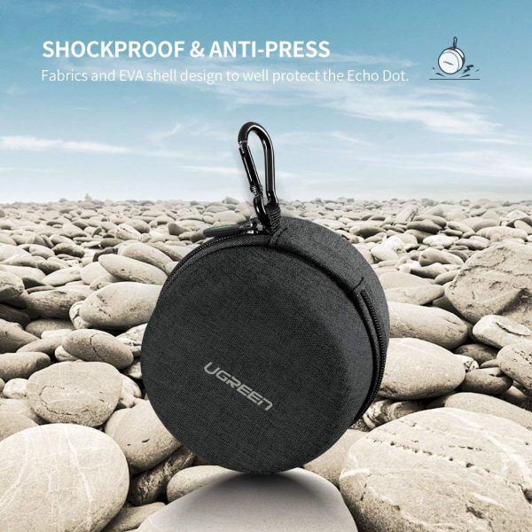 Ugreen ECHO dot storage case
