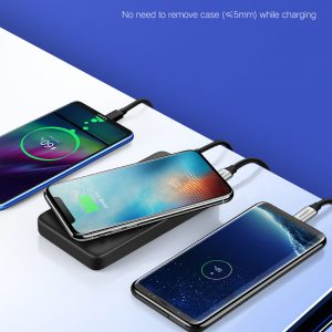 UGREEN wireless power bank