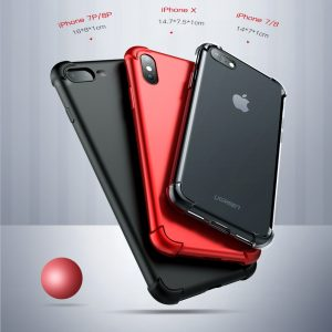 UGREEN shockproof iPhone Case