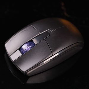 2.4G Wireless mouse G 370