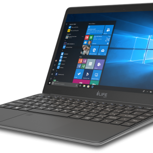I Life Zed Air X Intel Celeron Processor, 4GB RAM, 120GB SSD, 13.3 inch Laptop