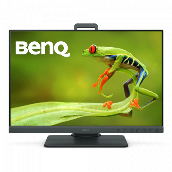 BenQ SW240 | 24 inch 16:10 Adobe RGB Photographer Monitor