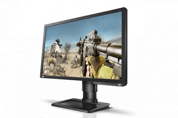 BenQ Zowie XL2411P | 24 inch 144Hz e-Sports Monitor