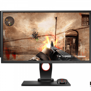 BenQ XL2546 | 24.5 inch 240Hz DyAc e-Sports Monitor