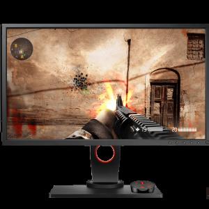 240Hz DyAc 24.5 inch e-Sports Monitor XL2546