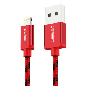 UGREEN Lightning Cable - 0.5 M