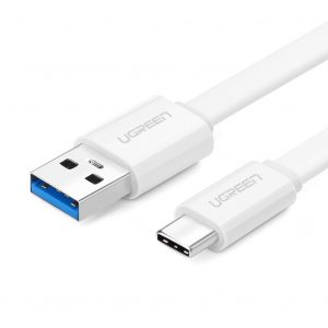 UGREEN USB 3.0 to USB-C cable 2.4A 1M
