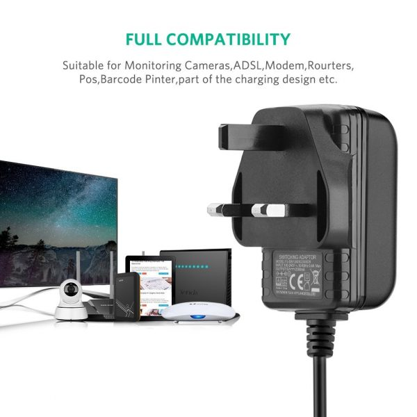Ugreen 5V 2A Power Adapter