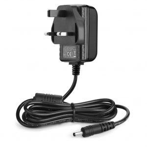 Ugreen 12V 2A Power Adapter Black 1.5M
