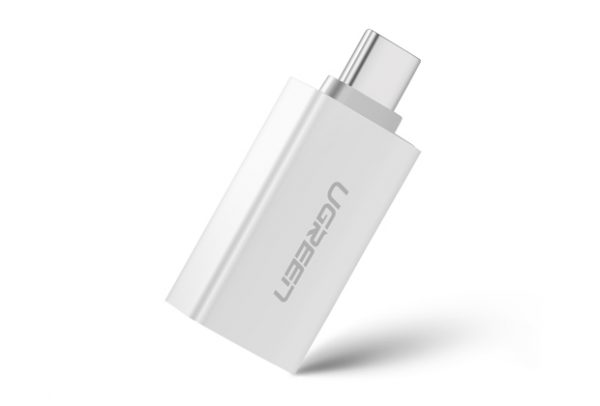 UGREEN USB 3.1 Type C superspeed male to USB 3.0 Type A female adapter
