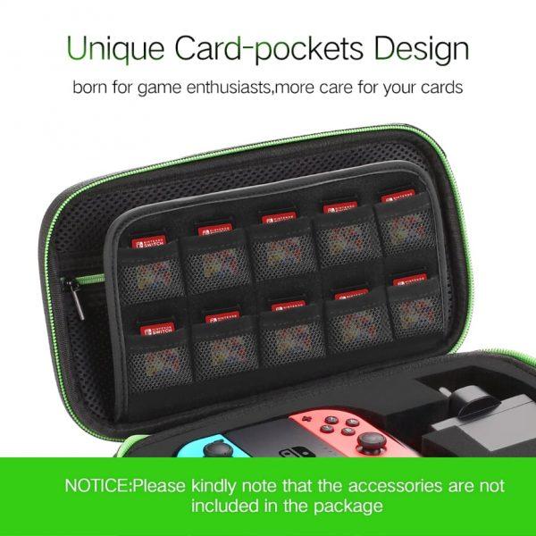 UGREEN Nintendo Switch Storage Bag S Size