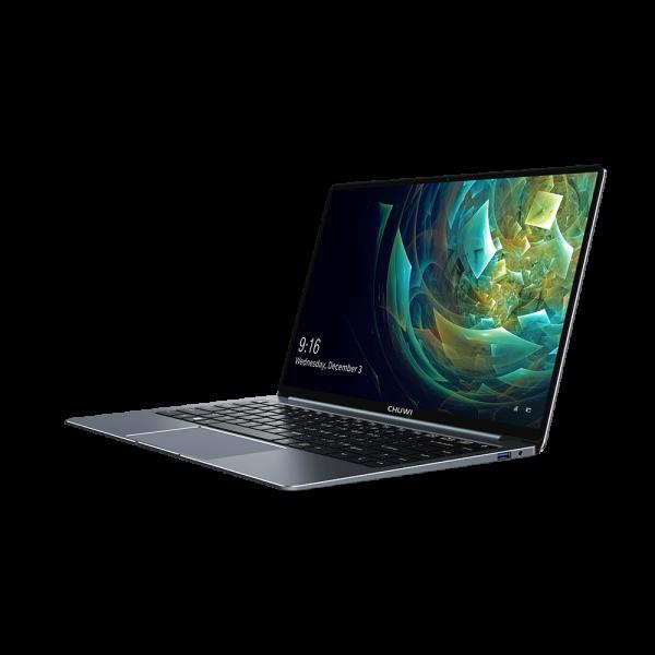 Herobook Pro,Intel Celeron N4000,8GB RAM,256 GB SSD,WIN 10