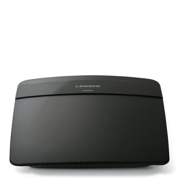 Linksys E1200 Wireless N300 Router