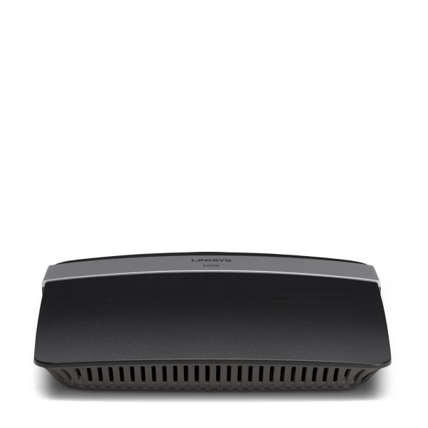 Linksys E2500 Dual-Band Wireless-N N600 Router