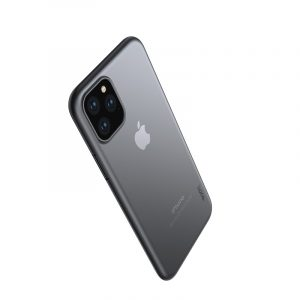 Thin Series PP Case Iphone 11 Jet Black