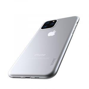 Thin Series PP Case Iphone 11Pro Jet Black