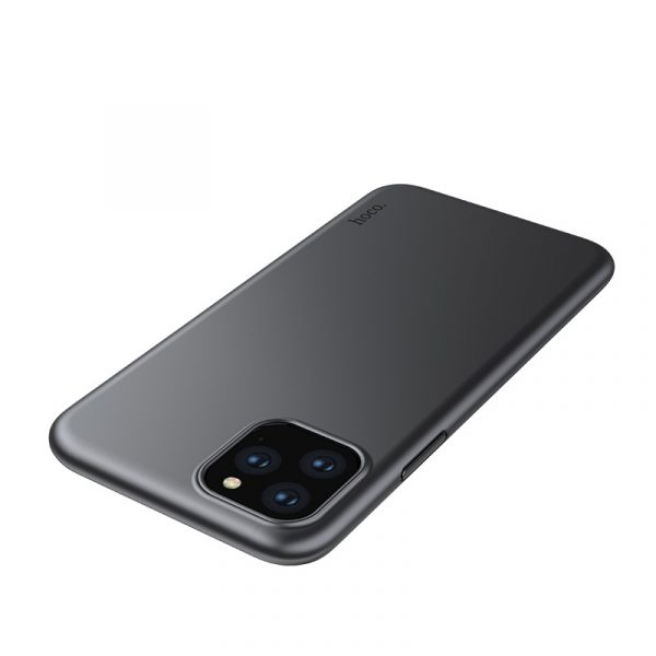 Thin Series PP Case Iphone 11 Jet Black