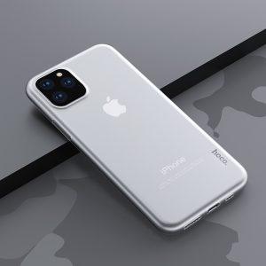 Thin Series PP Case Iphone 11Pro MAX Jet Black