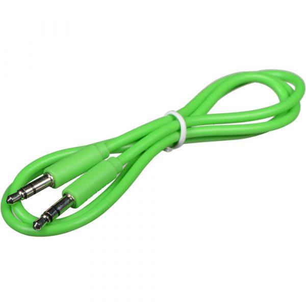 Belkin RockStar 5-Jack Multi Headphone Audio Splitter (Light Green)
