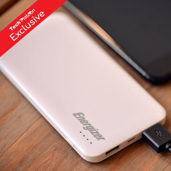 Energizer Power Bank UE4005