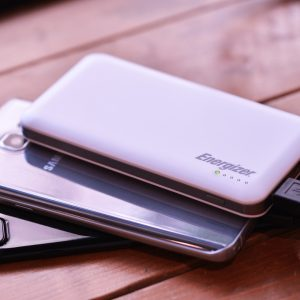 Energizer Power Bank UE10025QC
