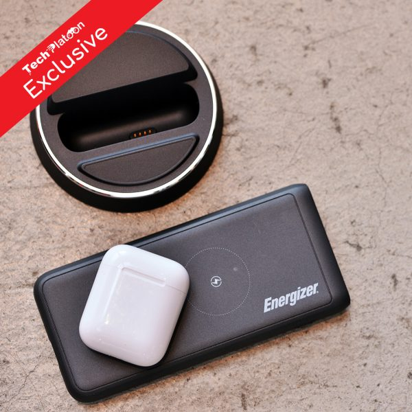 Energizer Power Bank QE10006PQ