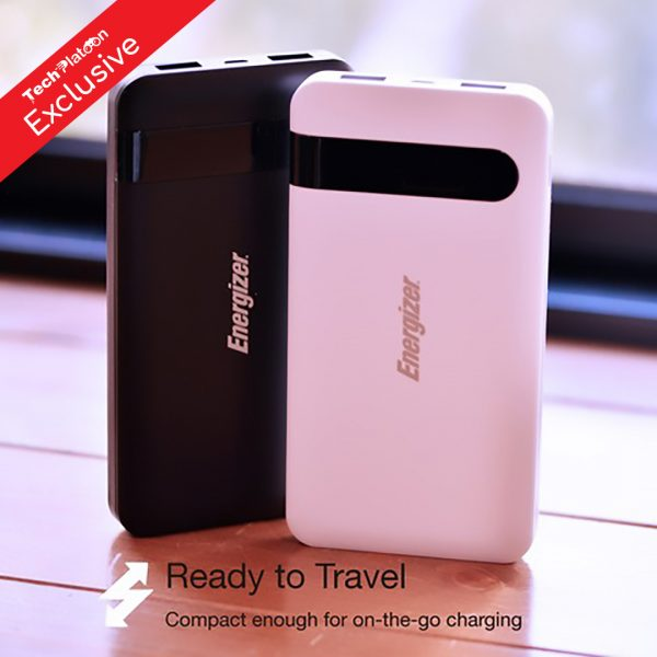 Energizer Power Bank UE10036