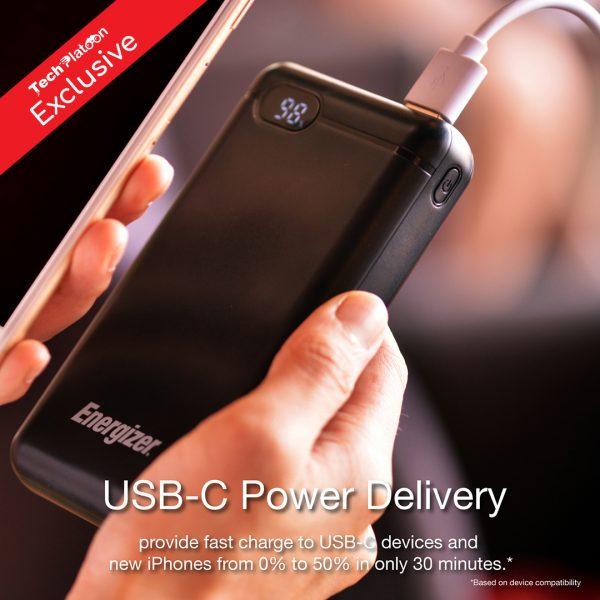 Energizer Power Bank UE20003PQ