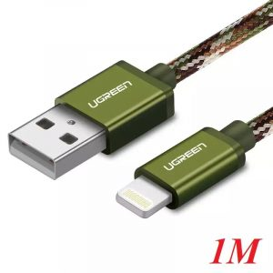 Ugreen Lightning Cable 1M