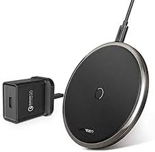 UGREEN Wireless Charger UK (Black)