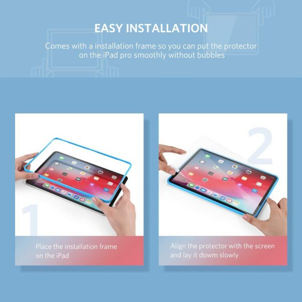 UGREEN Ipad 7.9 inch HD Screen Protector 1pc/bag ipad mini 1/2/3
