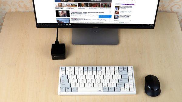 CHUWI LarkBox Mini PC