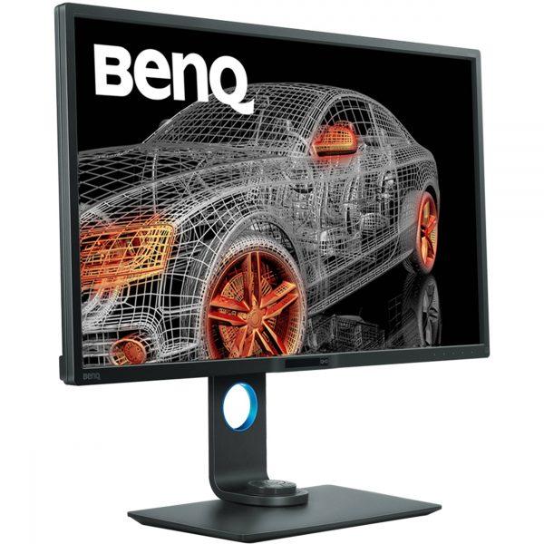 BenQ PD3200Q 32 inch Designer Professional Monitor, QHD, sRGB
