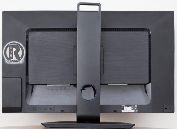 BenQ PD3200U 32 inch, 4K UHD Monitor, IPS Panel, sRGB