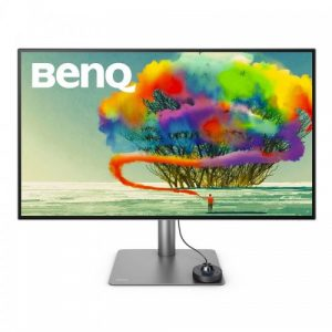 BenQ PD3220U Designer Professional Monitor with 31.5 inch, 4K UHD Display