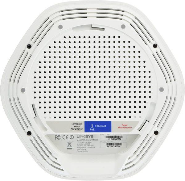 Linksys Business LAPN600 Access Point Wireless Wi-Fi Dual Band 2.4 + 5GHz