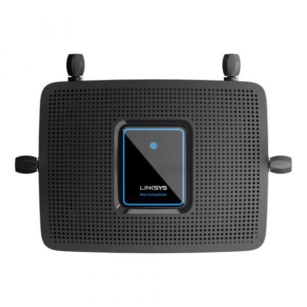 MR9000X Max-Stream AC3000 Tri-Band Mesh WiFi 5 Router