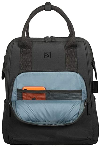 Tucano Ampio ECO Comfortable Laptop Notebook Backpack Suitable for Laptops up to 14 Inches