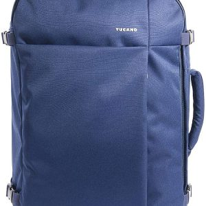 Tucano Tugo Large Travel Backpack (Blue)