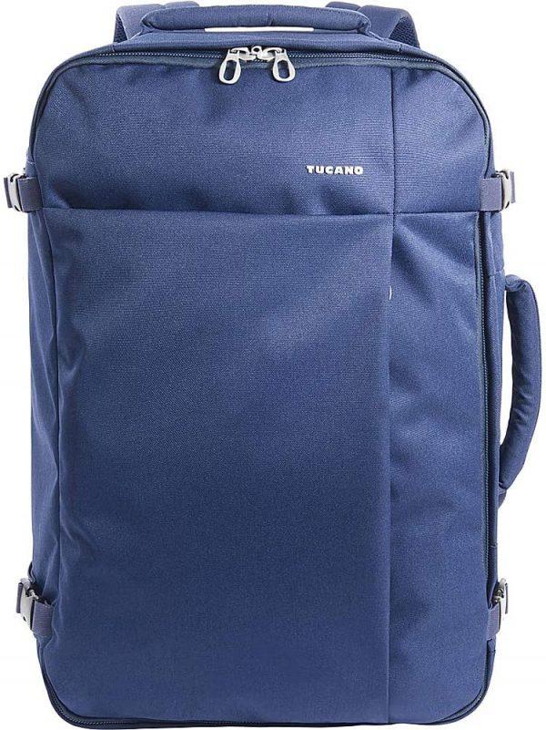 Tucano Tugo Large Travel Backpack (Blue)