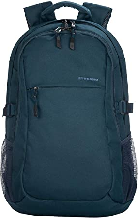 Tucano Work Backpack in Recycled Material for 13, 14 and 15.6 Inch