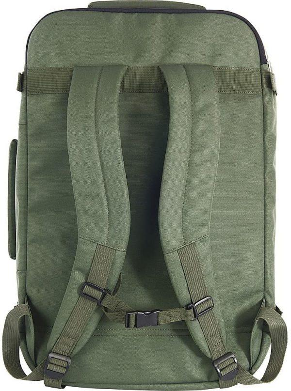 Tucano Tugo Large Travel Backpack (Green)