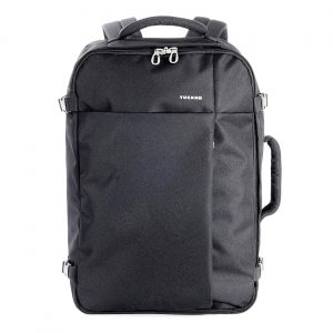 Tucano Tugo Large Travel Backpack (Black)